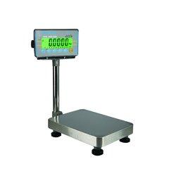 Adam Equipment - ABK 130A - 130 lb/60 kg Bench Scale