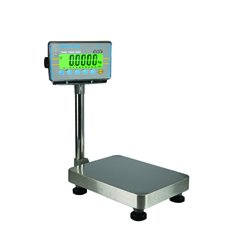 Adam Equipment - ABK 70A - 70 lb/35 kg Bench Scale