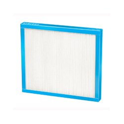 HoMedics - AF-10FL - HoMedics Replacement True HEPA Filter - HEPA - For Air Purifier - Remove Dust, Remove Allergens, Remove Pollen, Remove Smoke - 99.97% Particle Removal Efficiency Particles