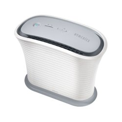 HoMedics - AP-15 - HoMedics True HEPA Small Room Air Purifier - True HEPA - 114 Sq. ft. - White