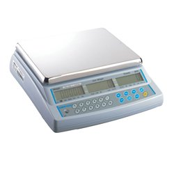 Adam Equipment - CBD 8A - 8 lb/4 kg Bench Counting Scale