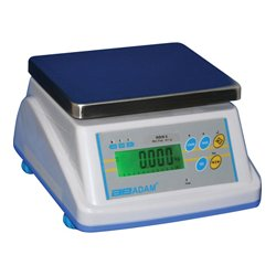 Adam Equipment - WBW 15AM - 15 lb Wash Down Scale