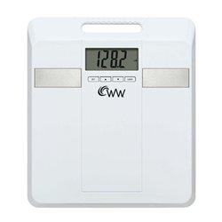 Weight Watchers - WW405 - Digital Plastic Body Analysis Scale