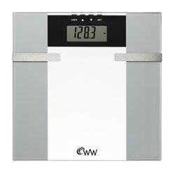 Weight Watchers - WW72 - Digital Glass Body Analysis Scale