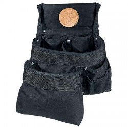Klein Tools - 5701 - PowerLine Series 8 Pocket Tool Pouch