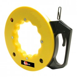 Eclipse Tools - 900-147 - Eclipse 50' Steel Fish Tape