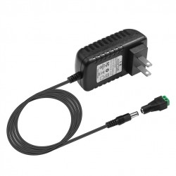 Other - AMB-12V2A - 12VDC 2A AC/DC Power Adapter