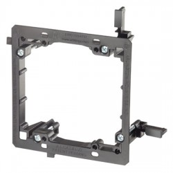 Arlington Industries - LV2HD - Arlington LV2HD Heavy Duty Low Voltage Mounting Bracket