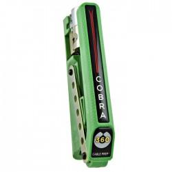 CablePrep - COBRA360-710-G - Cable Prep COBRA 360 Non-Adj - TRS/EX (.710) - Green