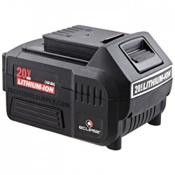 Eclipse Tools - 902-562 - Eclipse Tools Spare 20V Li-Ion Battery - 4.0Ah