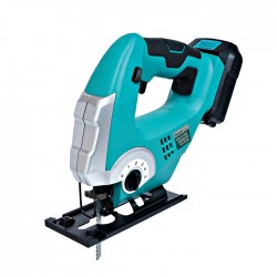 Eclipse Tools - PT-1805A - Eclipse 18-Volt Lithium-Ion Cordless Jig Saw