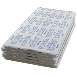 ELK Products - ELK-999 - ELK Double Sided Foam Mounting Tape - 130 pieces