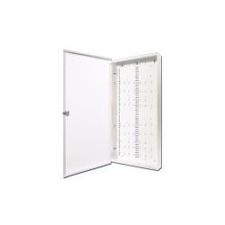 ELK Products - ELK-SWB28 - ELK Structured Wiring Box w/Door & Camlock - 28