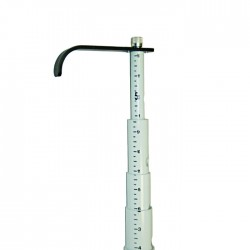 Jameson - TP-125M - Jameson 25ft Telescoping Fiberglass Measuring Pole