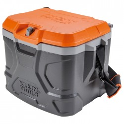 Klein Tools - 55600 - Klein Tool Tradesman Pro Tough Box Cooler