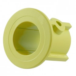 Ripley - 29112 - Ripley Cablematic CST875 Replacement Guide Sleeve, YELLOW