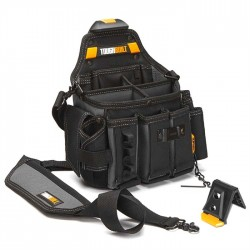 ToughBuilt - CT-104 - ToughBuilt Master Electrician Pouch with Shoulder Strap