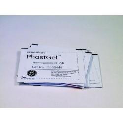 GE (General Electric) - 17-0622-01 - PHAST GEL HOMOGENEOUS 7.5 PK10 (Pack of 10)