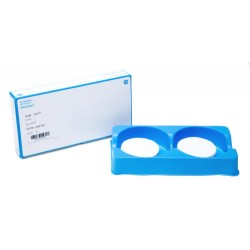Whatman / GE Healthcare - 1822-100 - Grade GF/C Glass Microfiber Filter, 100 mm circle (100 pcs)