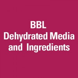Becton Dickinson - 212240 - BBL Dehydrated Media and Ingredients