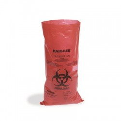 Other - EF1002G - Autoclavable Biohazard Bags 2.0mil