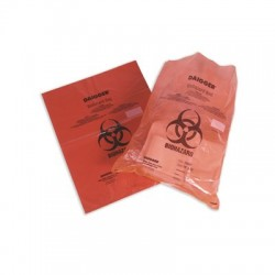 Other - EF1003G - Autoclavable Biohazard Bags 1.5mil