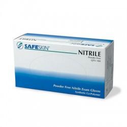 Kimberly-Clark - N220-PK100 - Safeskin Nitrile Latex-Free Exam Gloves