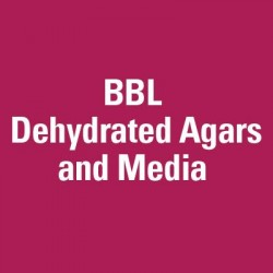 Becton Dickinson - 211317 - BBL Dehydrated Agars and Media
