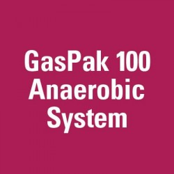 Becton Dickinson - 260626 - GASPAK 100 ANAEROBIC SYSTEM. (Each)