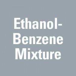 Other - LC141004 - Ethanol-Benzene Mixture