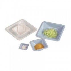 Heathrow Scientific - HS1420CC - Heathrow Scientific Polystyrene Weighing Boats