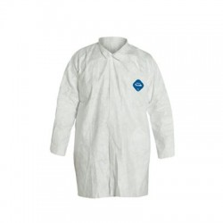 DuPont - 31710510 - Tyvek Disposable Lab Coats