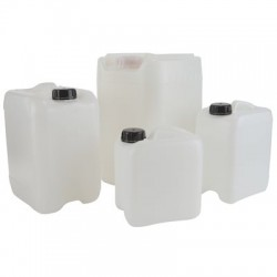 Other - 405594-0001 - Baritainer Jerry Cans