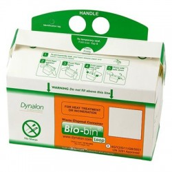 Other - 797303-0006 - Bio-Bin Waste Disposal Containers
