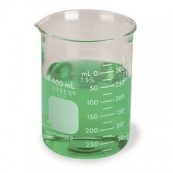 Corning - 1000-600-packof6 - Beaker, Griffin Pyrex 600ml Pk6 (pack Of 6)