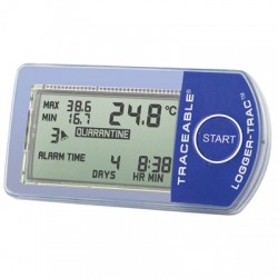 Control Company - 6540 - Traceable Logger-Trac Temperature Datalogger