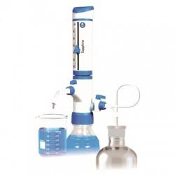 Other - BTSR5 - Sapphire Bottletop Dispenser, 0.5 to 5 mL