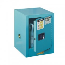 Justrite - 891522 - 15g Cab Sc Acid Safe Ex, Ea