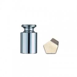 Mettler Toledo - 11123629 - Astm 20kg Class 4 Weight With Cert (each)