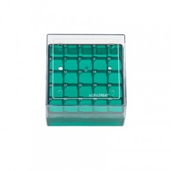 Chemglass - 229943 - CELLTREAT Freeze Cryogenic Vial Storage Racks