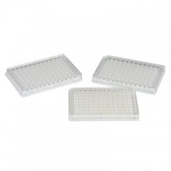 Corning - 3368 - Costar 96-Well EIA / RIA Polystyrene Plates