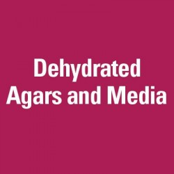 Other - CD116E - Dehydrated Agars and Media