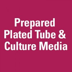 Other - EF2599D - Prepared Plated and Tube Culture Media