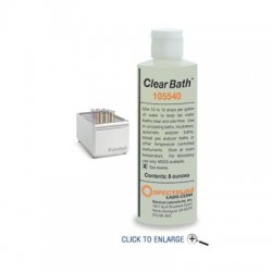 Bath and Circulator Accessories