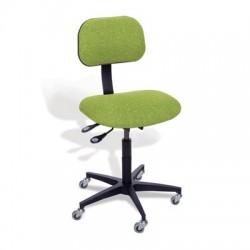 BioFit - BTT-H-HG-C - Economical Laboratory Seating