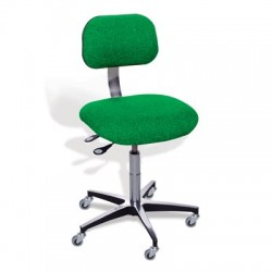 BioFit - ETS-H-RC-06-AV-126 - Ergonomic Laboratory Seating