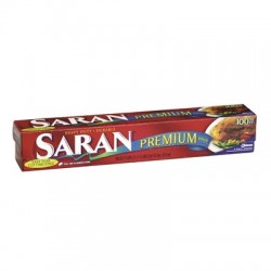 Other - 02570000130-EA - Saran Wrap
