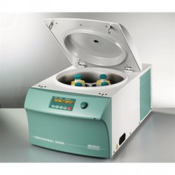 Hettich Holding - 1401 - Universal 320 / 320R Benchtop Centrifuges