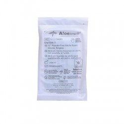 Other - MDS194087 - Aloetouch Sterile Nitrile Exam Gloves 12'