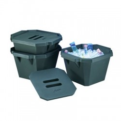 Other - 501864 - Octagonal Ice Bucket